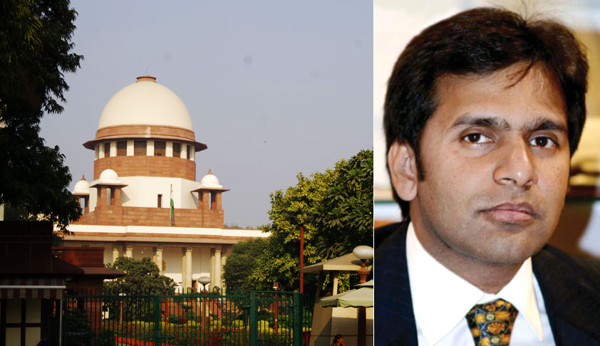 SC Upholds Delhi HC Order Granting Bail To Neeraj Singal, Stays Other Parts Of The Order [Read Order]