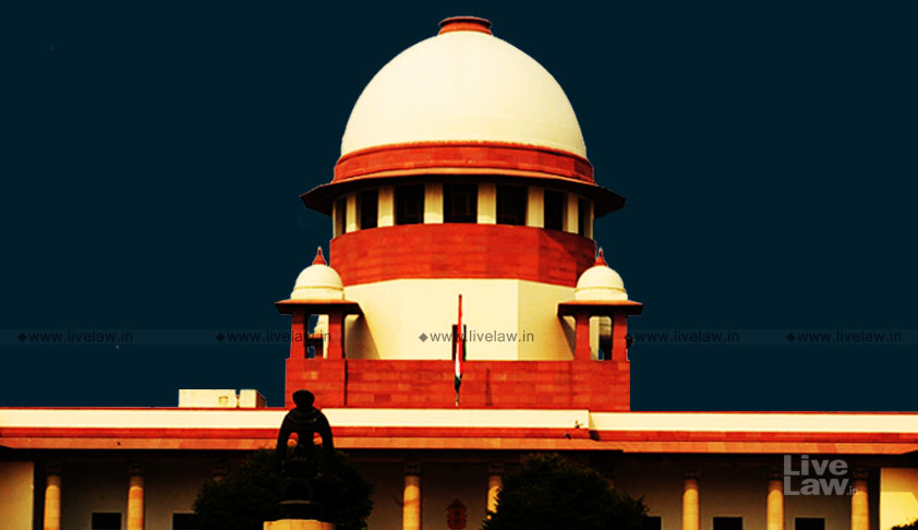 SC Upholds Constitutionality Of Section 19(11) Of Tamil Nadu VAT Act, 2006 [Read Judgment]