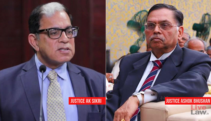 SC Upholds Quashing Of Unrecognised Basic Teachers Certificate Course Offered By Deemed University & Rs. 50,000 Compensation To All Students [Read Judgment]