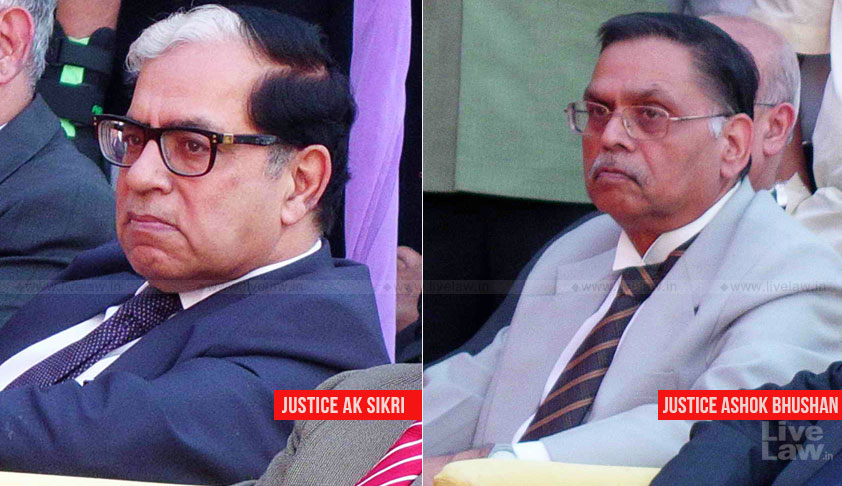 Derivative Suit Filed by Shareholders Maintainable Only If the Company Is Amenable to Court's Jurisdiction: SC [Read Judgment]