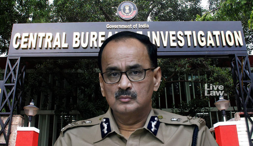 CBI Vs CBI: Crucial Hearing Tomorrow