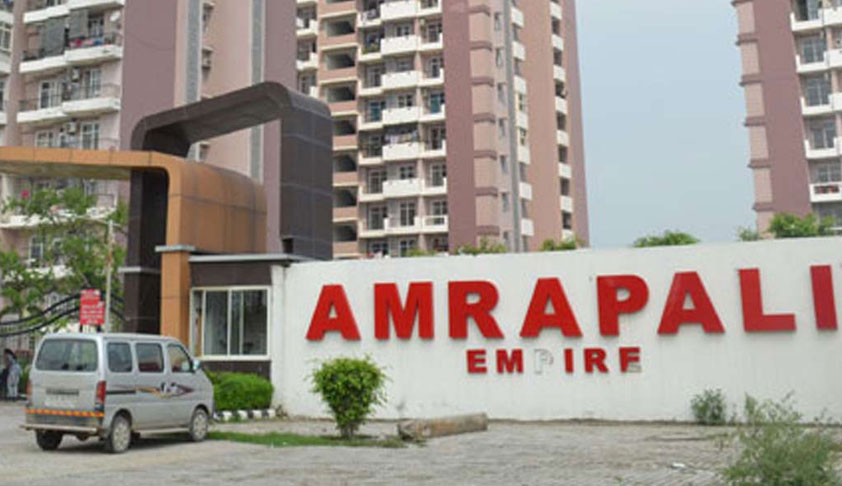 SC Initiates Contempt Action Against Amrapali Directors [Read Order]