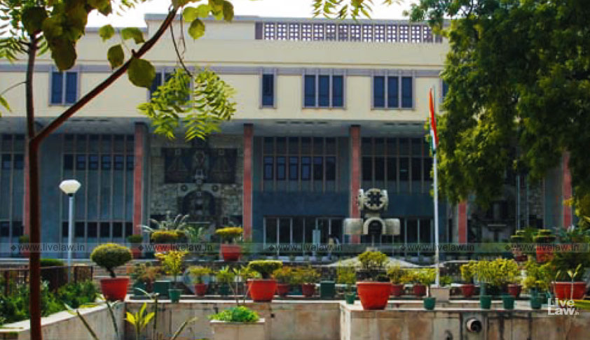 Plea In Delhi HC To End Discriminatory Practices In All Religions [Read Petition]