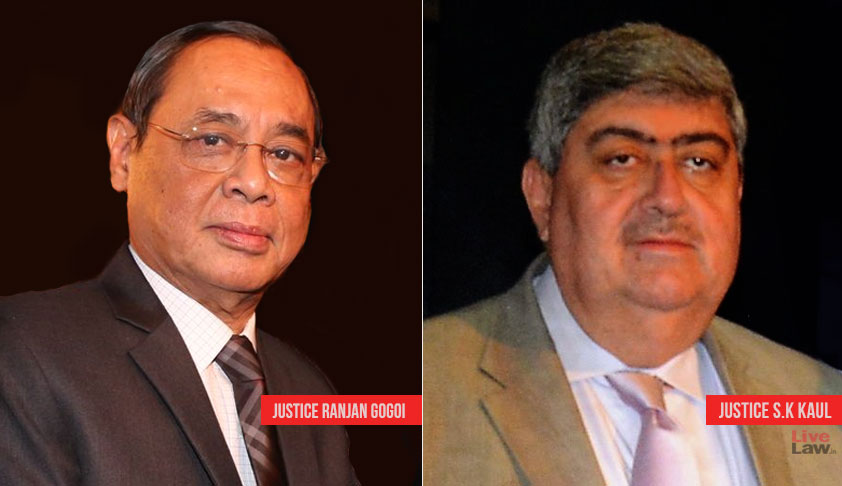 Breaking: SC Refers Plea To Make Independent Collegium To Recommend Names For Appointment Of Election Commissioners To  Constitution Bench