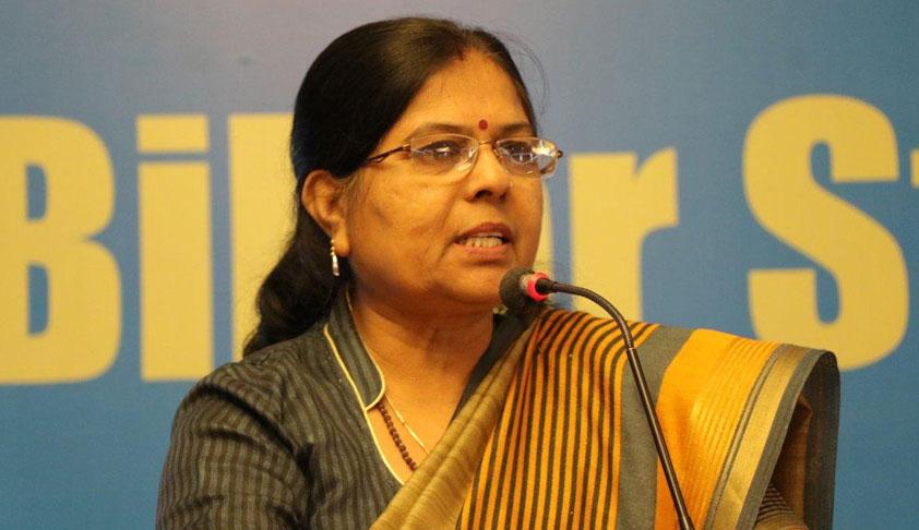 Patna HC Denies Anticipatory Bail To Former Minister Manju Verma