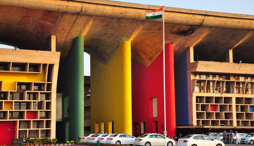 Criminal Courts Cannot Impose Condition For Surrender Of Passport While Granting Bail: Punjab & Haryana HC [Read Order]