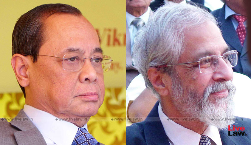 New SC Roster Introduced: PILs To Be Heard By CJI & Justice Lokur (On CJI