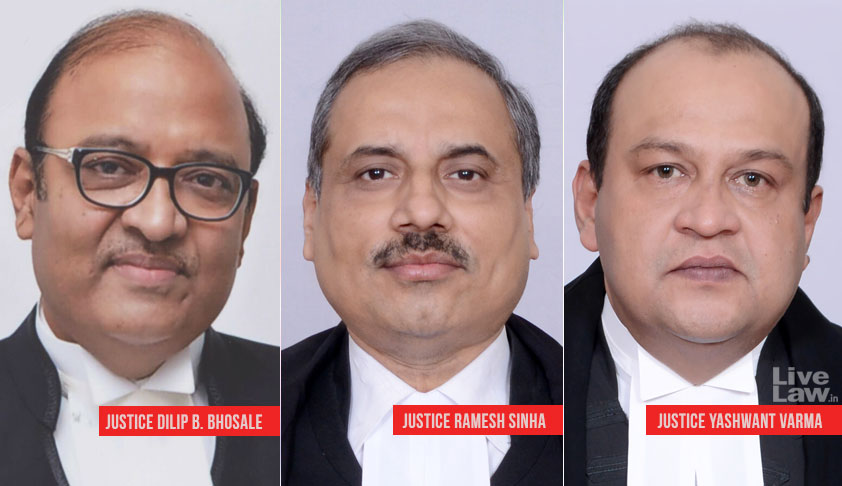 Breaking: Allahabad HC Full Bench Upholds Constitutional Validity Of Appeal Provision Under SC/ST Amendment Act; Strikes Down 180 Day Bar [Read Judgment]