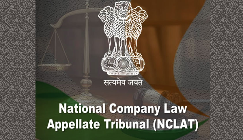 Financial Service Providers Outside The Purview Of Insolvency And Bankruptcy Code: NCLAT [Read Judgment]