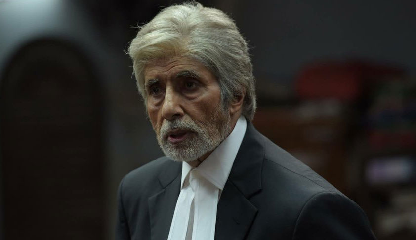 Bar Council Of Delhi Serves Notice To Big B, Everest Masala For Undermining Dignity Of Legal Profession [Read Notice]