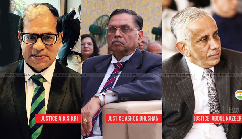 Even Heinous/Brutal Crimes May Not Be Rarest Of Rare: SC [Read Judgment]