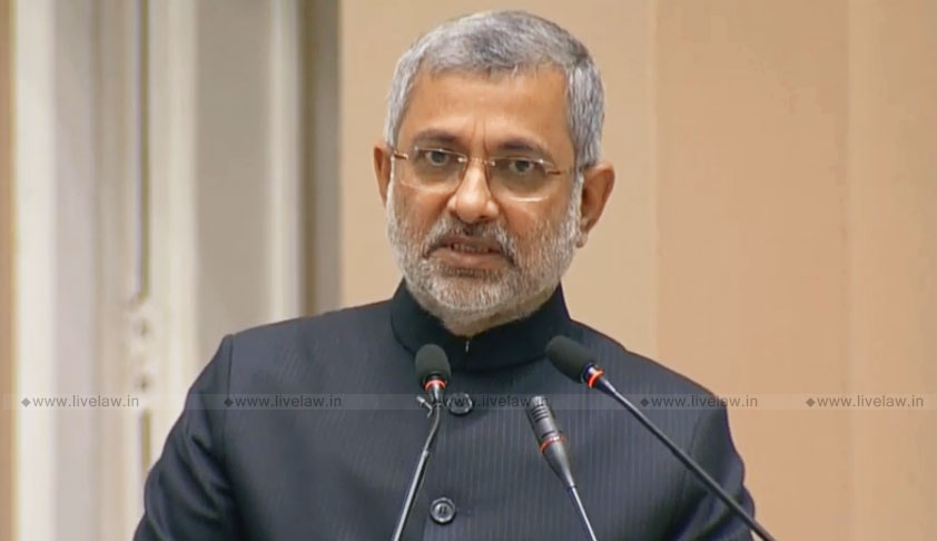 Time Has Come To Examine The Need For Death Penalty As Punishment Especially Its Purpose And Practice: Justice Kurian Joseph, Other Two Judges Disagree [Read Judgment]