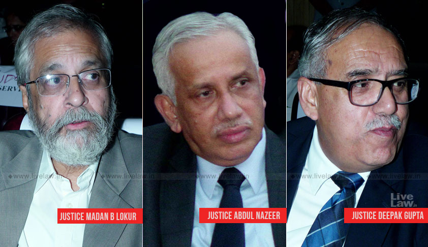 Pendency Of Similar Cases Not A Factor While Sentencing: SC [Read Judgment]