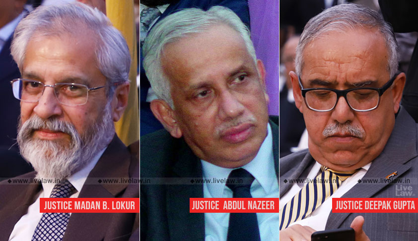 No Regularization When Appointments Were Illegal And Void Ab Initio, Reiterates SC [Read Judgment]