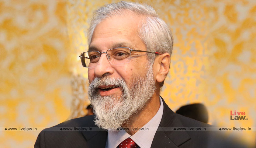 Justice Madan B. Lokur: The Epitome of Goodness