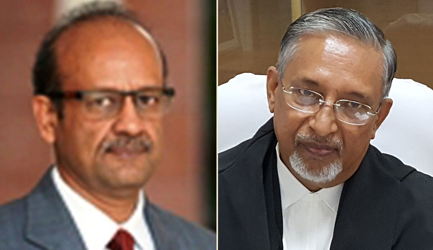SC Collegium Changes Recommendations, Recommends Transfer Of Justice Rajesh Bindal  To J&K HC & Vineet Kothari To Madras HC