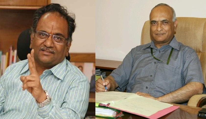 Disclosure of Loan Defaulters List : CIC Should Ensure Compliance By RBI, Acharyulu Writes To Chief Information Commissioner [Read Letter]