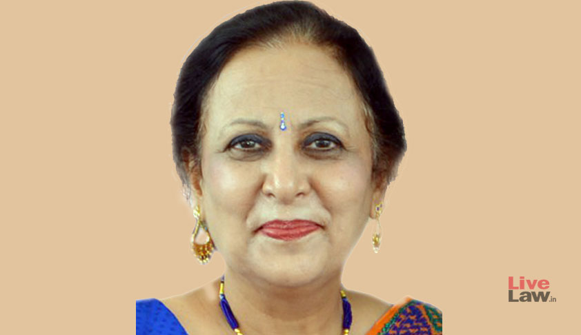 Prof. Nishtha Jaswal Becomes First Woman Vice-Chancellor Of HPNLU