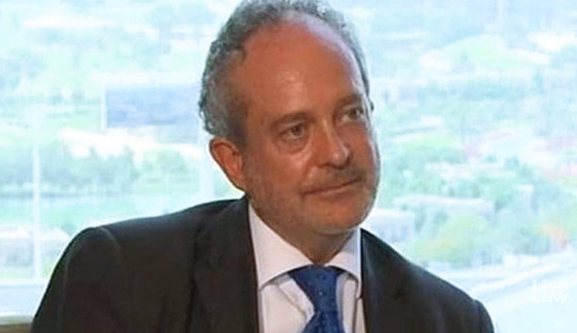 AgustaWestland : Delhi Court Reserves For Dec 22 Orders On Christian Michel