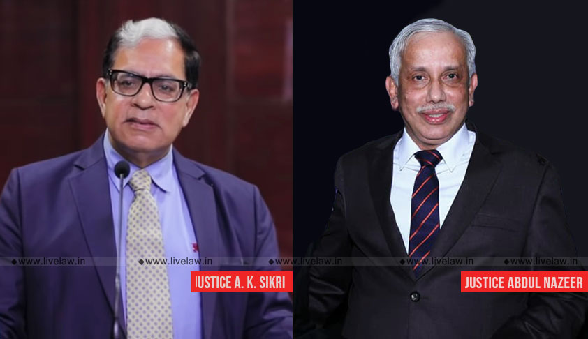Customs Act: Assessable Value Has To Be Determined On The Basis Of The Price Declared In The Bills Of Entry: SC [Read Judgment]