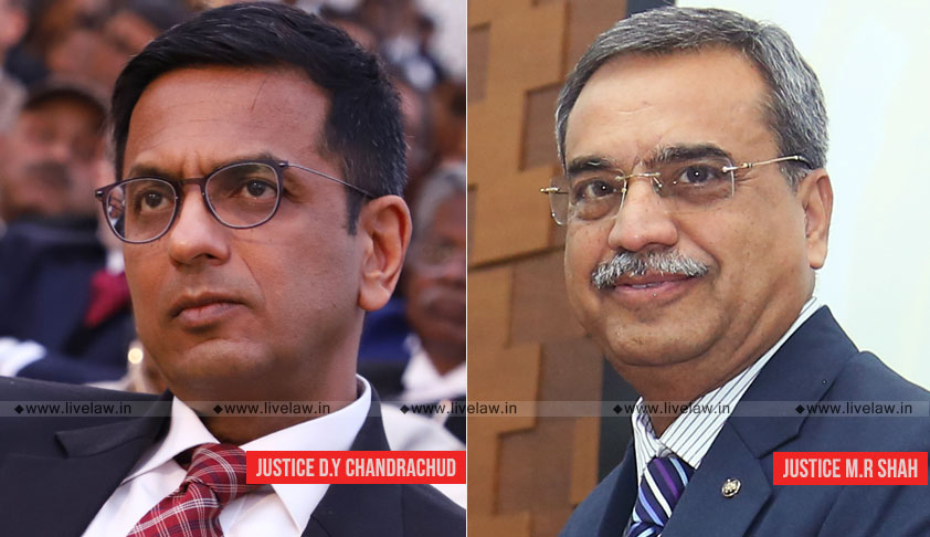 Accused In Summary Court Martial Proceedings Can Engage Legal Advisor: SC [Read Judgment]