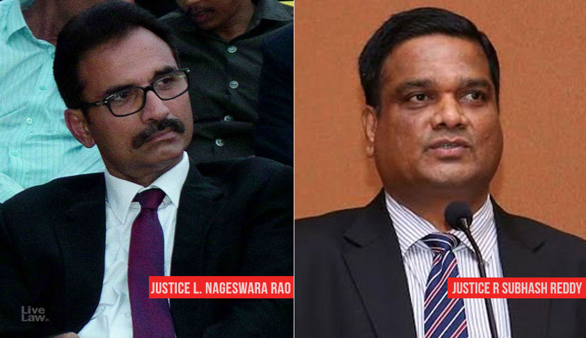 Order Of Acquittal Cannot Be Interfered With On Ground That Different View Is Possible: SC Reiterates [Read Judgment]