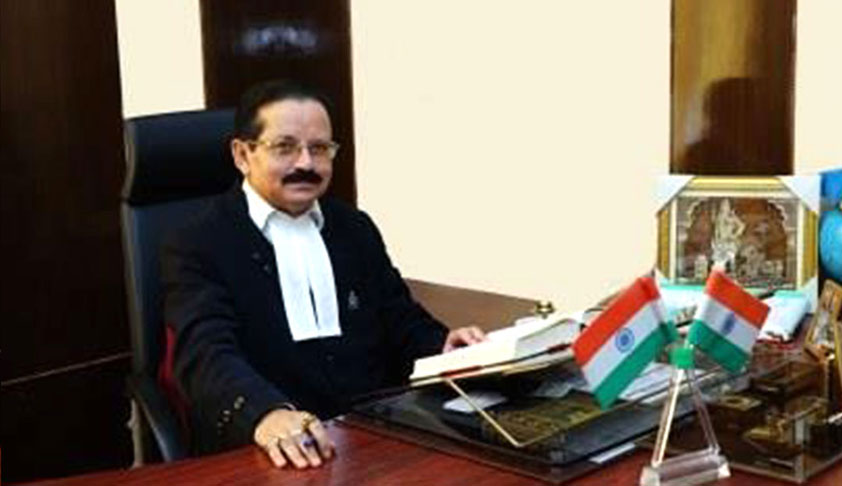 "Breaking: ""I Am Not A Religious Fanatic, My Judgment Was Not Politically Motivated"", Meghalaya HC Judge Sen Clarifies"