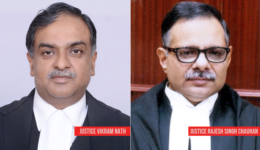Allahabad HC Comes Down Heavily On Lawyer Who Played Fake Audio Clip Maligning A Judge In Court [Read Order]