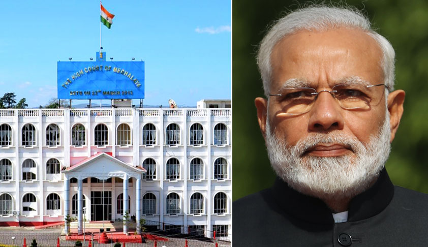 Breaking: Any Body Opposing Laws Not Indian Citizens, Have Faith That Modi Govt Would Not Allow India To Become Another Islamic Country: Meghalaya HC