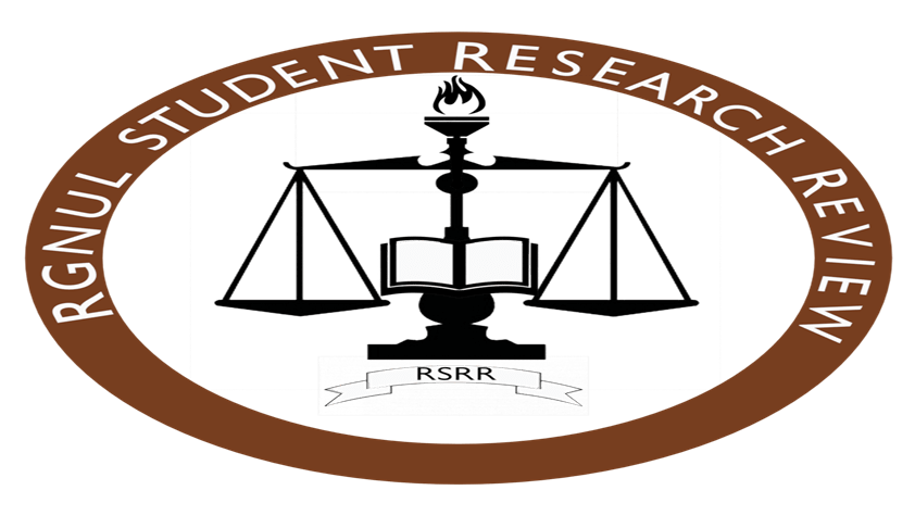 Call For Entries: RGNUL Student Research Review Blog Series On Data Protection