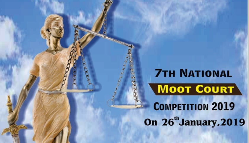 St. Wilfred's College of Law, New Mumbai – National Level Moot Court Competition