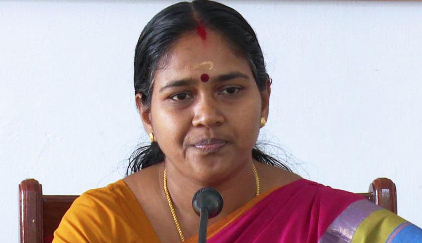 Sabarimala:Kerala HC Finds Shobha Surendran