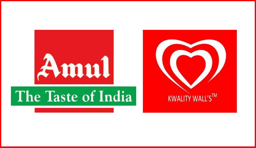 Amul Vs Kwality Wall
