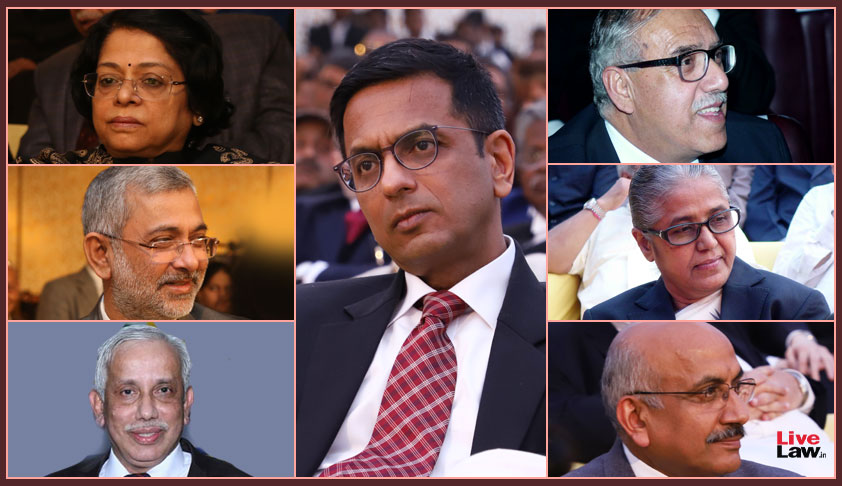 Powerful Dissents By Supreme Court Judges That Rippled 2018