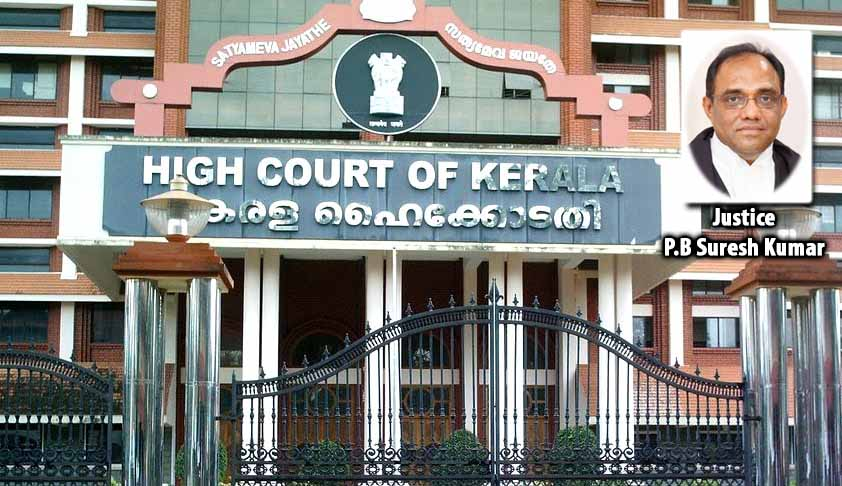 Worshipper Cannot Maintain Suit For Recovery Of Possession Of Temple Property : Kerala HC [Read Judgment]
