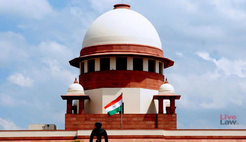 SC Restrains Karnataka Govt From Pumping Secondary Treated Water From Sewage Treatment Plants To Irrigation Tanks