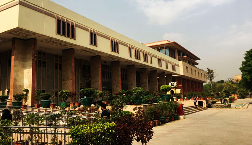 Delhi HC Directs Govt. To Set Up 18 Fast Track & 22 Commercial Courts [Read Order]