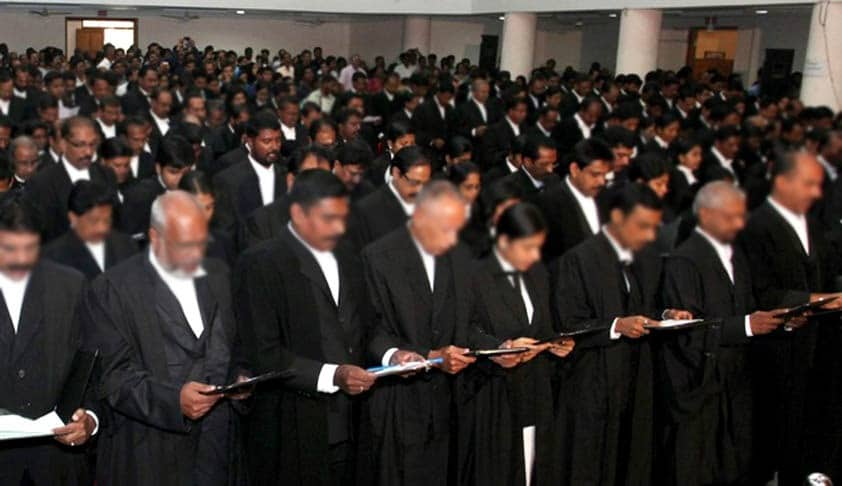 Advocate-on-Record System: High Courts Lack Power To Restrict Right To Practice Of Advocates