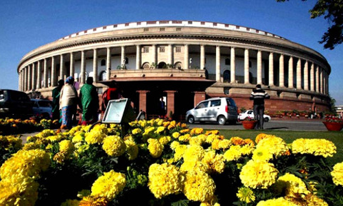 Triple Talaq, Citizenship, Aadhaar Bills Lapse As Rajya Sabha Adjourns Sine Die