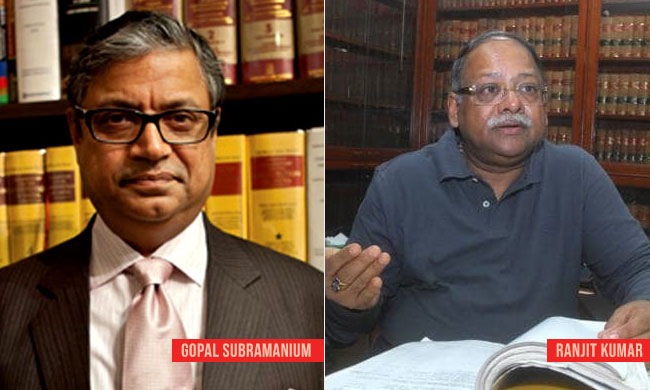 Puri Jagannath Temple Matter: Senior Advocate Ranjith Kumar To Replace Gopal Subramanium As Amicus Curiae