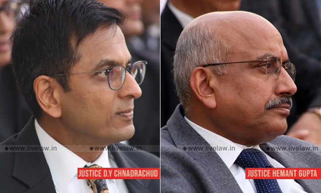 Promotion To Be In Accordance With The Rules As They Exist During Its Consideration: SC [Read Judgment]