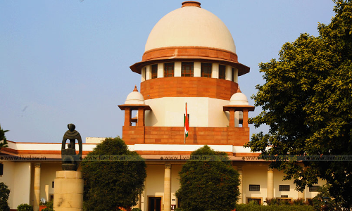 SC Asks Search Committee On Lokpal To Recommend Names By Feb End [Read Order]