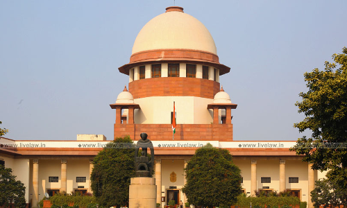 High Court Cannot Rewrite Terms Of State