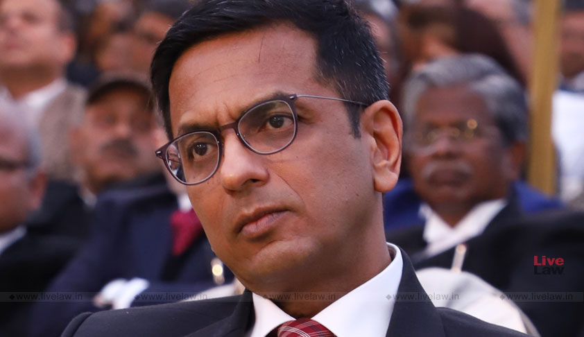 There Is A Chasm Between Ideals And Implementation Of Child Welfare Legislations Like JJ Act. And POCSO: Justice Chandrachud [Read Full Text]