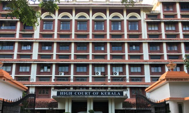 Kerala HC Stays GO Granting