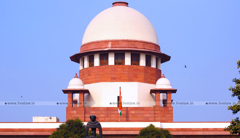Lieutenant General (Rtd) Cannot Be Tried In A General Court Martial Consisting Of Members Below His Rank: SC