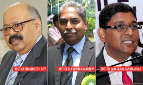 Kerala HC Full Bench Quashes Government Order That Allowed Premature Release Of 209 Prisoners [Read Judgment]