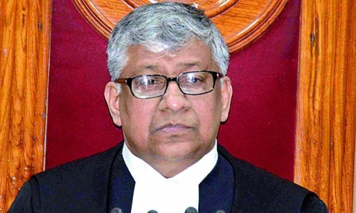 SC Collegium Reiterates Recommendation To Transfer Justice Thottathil B Radhakrishnan As CJ Of Calcutta HC