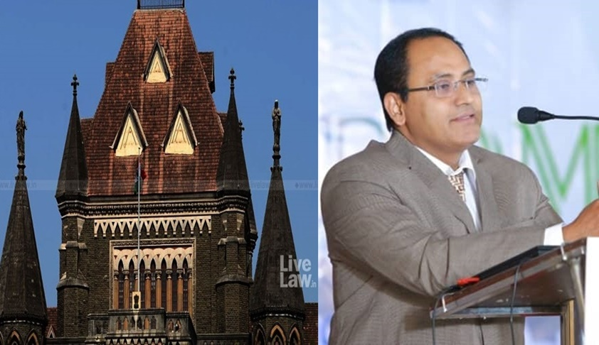 Breaking : Justice Dama Seshadri Naidu Recommended To Be Transferred To Bombay HC From Kerala HC