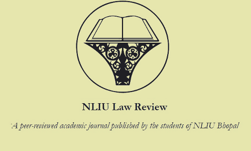 Call For Papers: NLIU India Foundation Constitutional Law Symposium